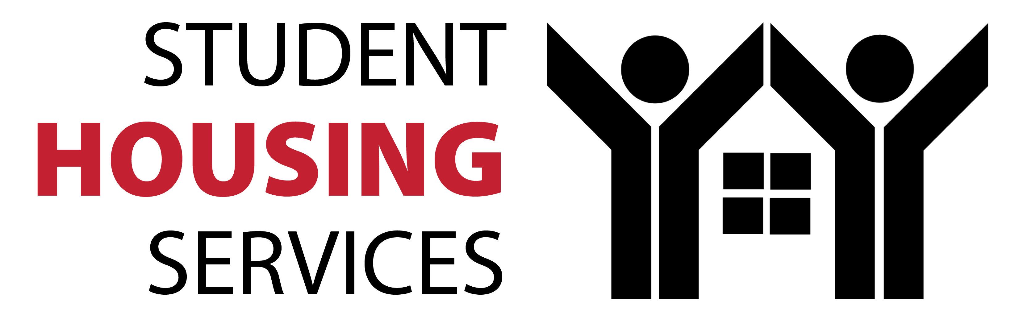 Student Housing Services logo